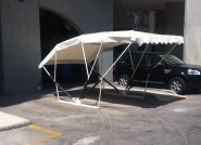 car-awnings